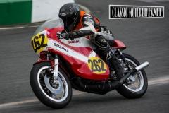 D.Pritchard - 1974 Suzuki T500