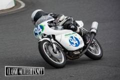 G.Mills - 1972 Ducati Harrison 350