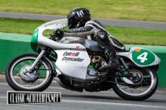 I.Henshaw - 1971 Ducati 450