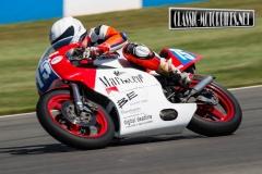 A.Hart - Yamaha TZ 350