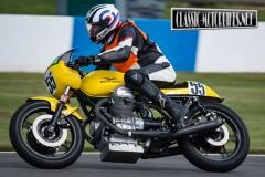 C.Saltinstall - Moto Guzzi 950