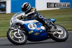 D.Chapman - RPS Triumph 750