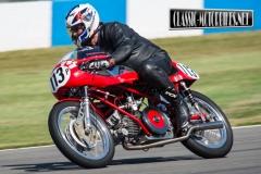 G.Hemshall - Moto Guzzi Seeley 500
