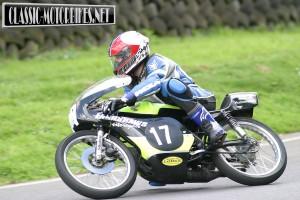 MT125R Honda