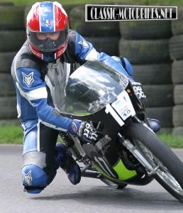 Honda MT125