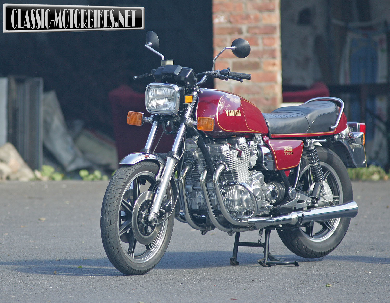 Yamaha Xs1100 Road Test Classic Motorbikes