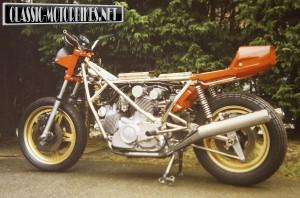 Hesketh V1000