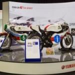 Yamahas Grand Prix history