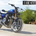 Kawasaki Z1000 Special