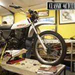 The Motorcycle Restoration Company
