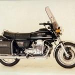 Moto Guzzi V1000 Road Test