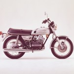 RD350 Road Test
