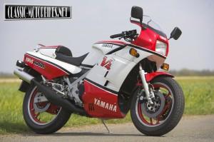 Yamaha RD500LC