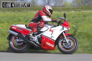 YPVS RD500