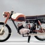 Yamaha YDS-1