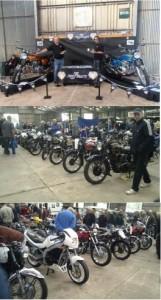 Classic Bike Show & Jumble