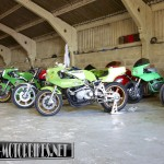 Iconic Motorcycles Classic Bike Collection
