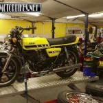RD400 Restoration