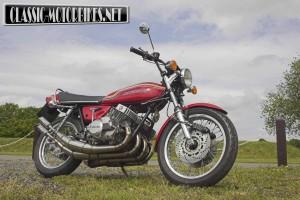 Kawasaki H1 Special