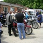 EFI engine injects interest at Royal Enfield Open Weekend