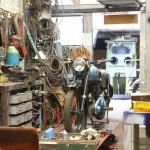 Andy Tiernan's Workshop
