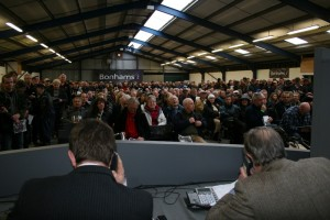 Bonhams Bristol auction February 2012