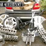 CBX Parts