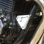 Kawasaki Z1000 CNC Billet mounts