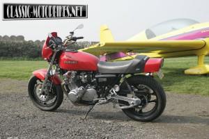 GS750/1000 Special