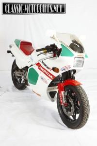Honda NS250