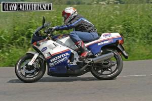 NS400R Honda