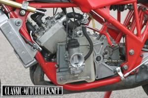 Bimota Ringhini 350 Twin Engine