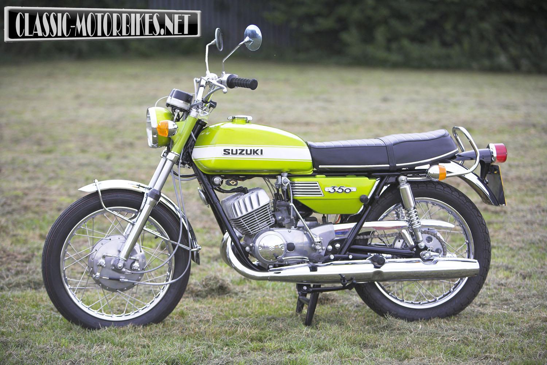 Suzuki T Rebel For Sale
