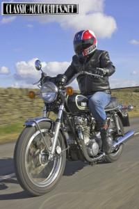 XS650B Yamaha