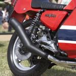 Honda CB750 Phil Read
