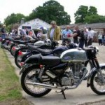 Royal Enfield Open Weekend 20th and 21st June 2009