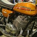 Manchester's Heaton Park to Host Free Motorcycle Show