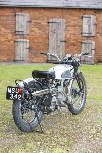 Model 18 Norton