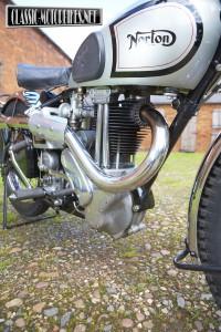 Norton Model 18