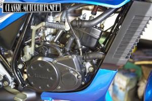 1982 Yamaha RD125LC