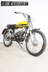 Garelli Tiger Cross 2