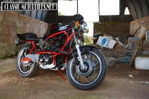 Dresda Yamaha XJ550