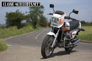 CX500E Sport