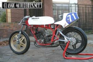 Yamaha YZ250R