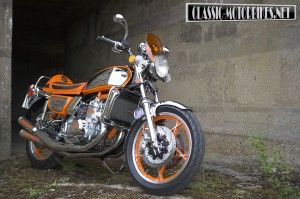 GT750 Special