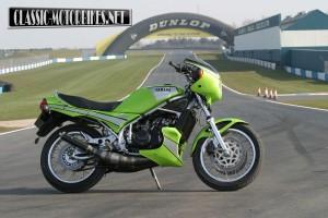 Yamaha YPVS Special