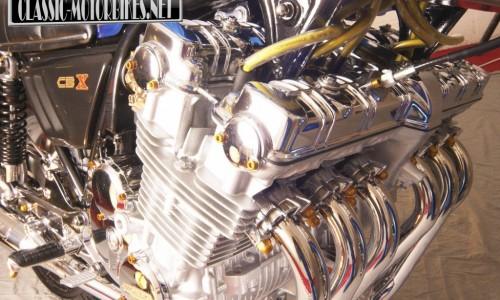 Honda CBX Special
