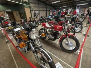 Classic Bike Guide Winter Classic Show