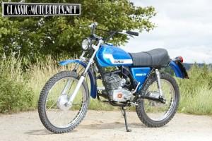 Agrati Garelli KL50 5V Cross