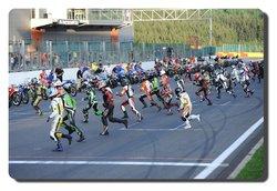 Endurance Championship for classic bikes